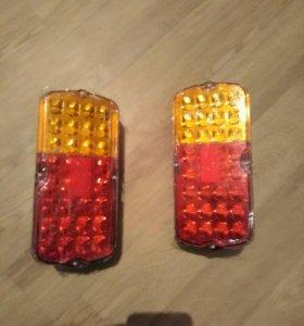 Фары задние светодиодные УАЗ новые