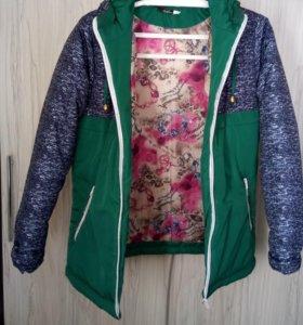 Куртка женская осень\весна