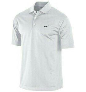 Новое поло Nike