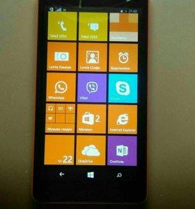Телефон Lumia 530