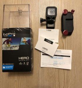 GoPro Session(отличное состояние)
