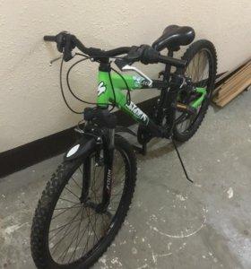 Велосипед горный «Stark Slider» 12