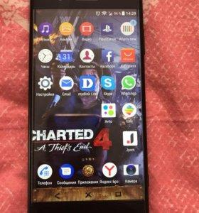 Sony Xperia XA1plus (обмен Galaxy s6 edge plus)