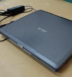 Ноутбук ASUS A3V (рабочий, на запчасти)