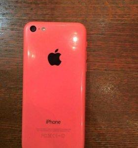 Iphone 5 c 16 gb