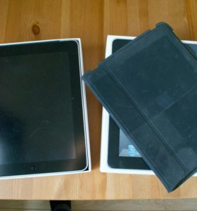 Apple iPad wi-fi 3G 64Gb