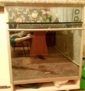 Духовой шкаф электрический ханса