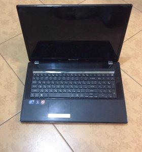 Ноутбук Packard Bell MS 2290
