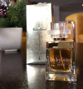Babylon edp 30ml винтаж парфюм