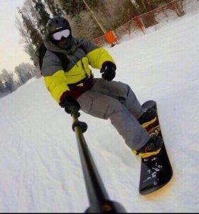Сноубордический костюм Nike 6.0