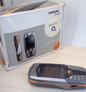 Siemens m65 новый оригинал