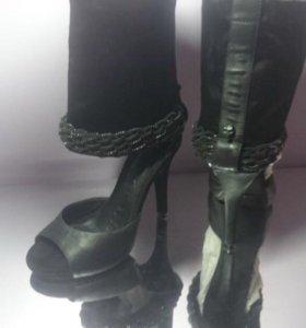 Обувь новая неношеная