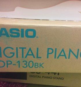 Цифровое Фортепиано с подставкой