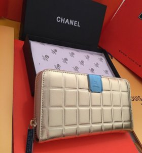 Женский клатч Chanel