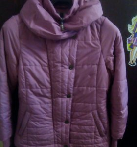 Куртка фирмы Skila 48-50размер