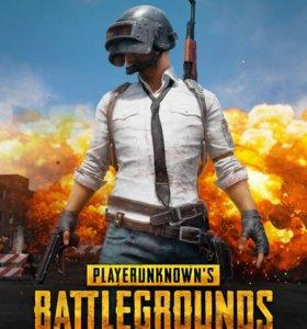 PLAYERUNKNOWN'S BATTLEGROUNDS Steam