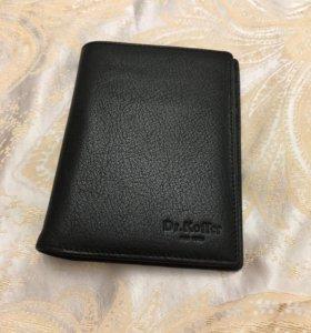 Портмоне, кошелек dr.koffer