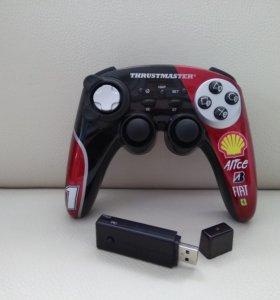 Геймпад Thurstmaster Ferrari Wireless F1 F60