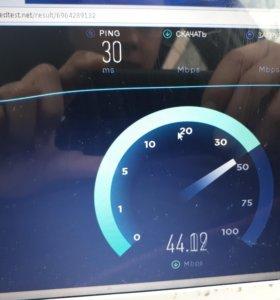 Интернет беспроводной, спутниковый Приморский край