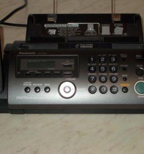 Факс Panasonic KX-FC228.