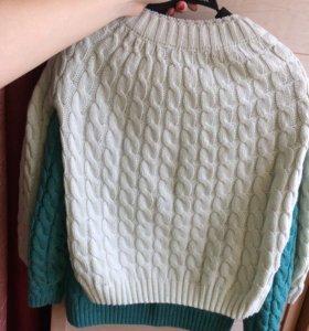2 свитера по цене одного