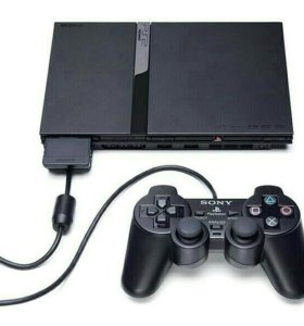 ps2 ( игровая приставка PlayStation 2 )