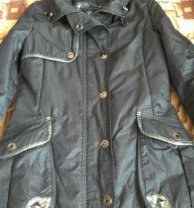Куртка (демисезон )