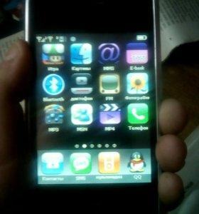 Айфон 3GS 32гб