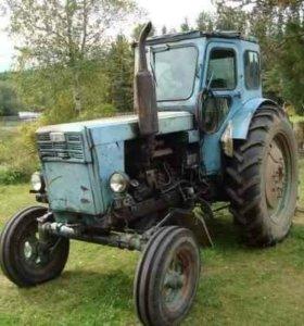 Трактор Т40-М