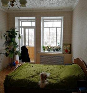 Квартира, 3 комнаты, 78.5 м²