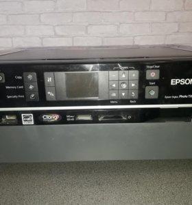 Принтер Epson TX650