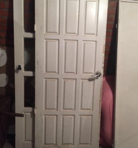 Двери меж.комнатные