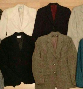 Пиджак 42 44 новые