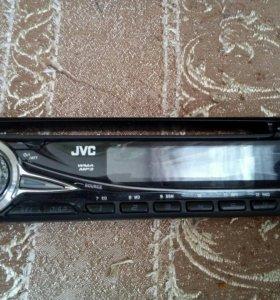 Панель для магнитолы JVC