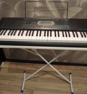 Синтезатор Casio CTK-2100