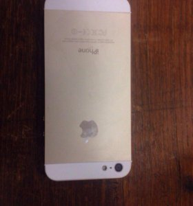 iPhone 5 32g обмен