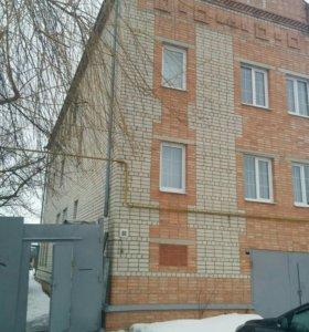 Дом, 374 м²