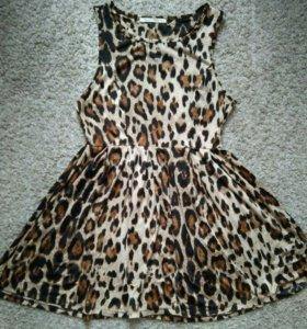 Новое платье Brave Soul S