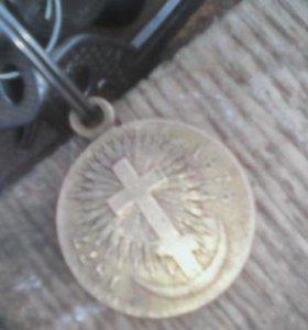 медаль 1877-1878