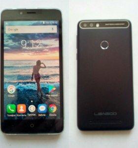 Телефон Leagoo kiicaa (2/16Gb OS 7.0)новый.