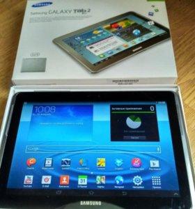 SAMSUNG Galaxy Tab 2 GT - P5110 10.1 16 Gb