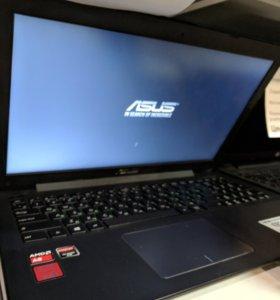 Ноутбук Asus F50 555 U