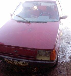 ЗАЗ 1102, 2003