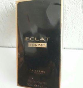 Женская парфюмерная вода Eclat