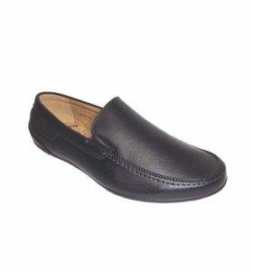 Туфли мокасины мужские 40-45