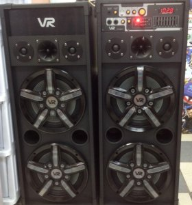 Активная акустическая система VR HT-D907V