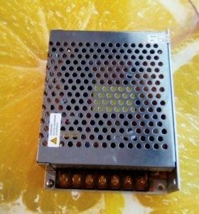Драйвер (блок питания) для светодиодной ленты