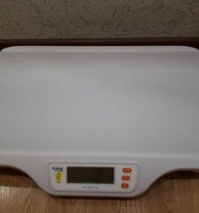 Весы B.Well WK-160
