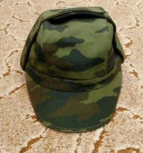 Кепка армейская полевая