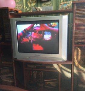 Телевизор Панасоник 72 см